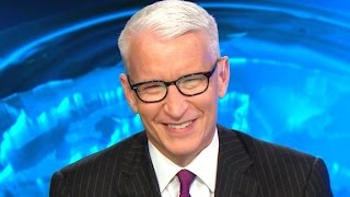 Download Anderson Cooper reads best 'covfefe' tweets Video