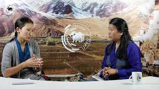 Download Health Feature: Nurturing a Child's Mental Health through Tibetan Astro-Science Video