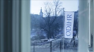 Download ODIHR and National Human Rights Institutions Video