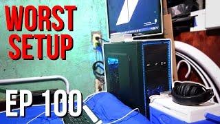 Download Setup Wars - Episode 100 | Worst Setup Edition Video