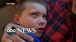 Download Kids suffer from debilitating episodes after recovering from strep throat (Nightline) Video