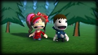 Download LBP2 - A Camping Trip [Funny Film] [Full-HD] Video