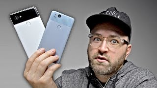 Download Google Pixel 2 and Pixel 2 XL Hands On! Video