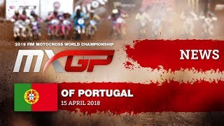 Download Qualifying Highlights - MXGP of Portugal 2018 #Motocross Video
