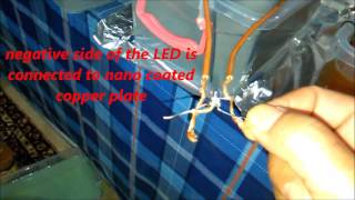 Download How To Make CO2 + ZnO Gans - Update - Tutorial - Keshe Plasma Technology Video