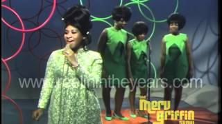 Download Aretha Franklin- ″Do Right Woman″ (Merv Griffin Show 1967) Video