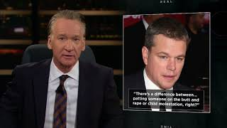 Download New Rule: Distinction Deniers | Real Time with Bill Maher (HBO) Video