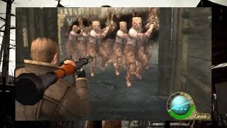 Download Resident Evil 4 Modo Imposible 2017 PS2 PC HACK Video