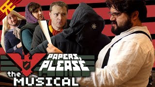 Download Papers Please: The Musical Video