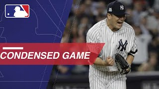 Download Condensed Game: HOU@NYY 10/18/17 Gm5 Video