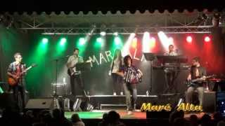 Download Grupo Musical Maré Alta Mix ( Musica de Baile ) Video