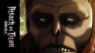 Download Attack on Titan Season 2 - Official Promo Video #2 Video