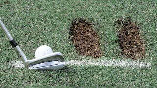 Download How to Hit the Ball Then The Turf With Your Irons Video