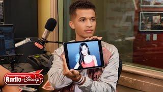 Download Jordan Fisher NBT Quiz with Alex Aiono | Radio Disney Video