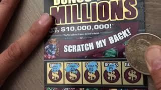 Download I WON!!! Bonus Millions $10,000,000!!! 10x Hit! Lottery Scratcher Ticket Video
