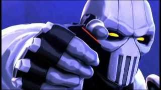Download Captain America vs Taskmaster clip (Iron Man and Captain America: Heroes United) Video