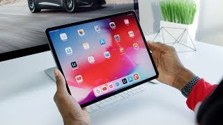 Download iPad Pro Review: The Best Ever... Still an iPad! Video