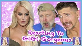 Download Montana Guys react to GiGi Gorgeous! Video