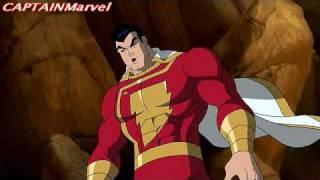Download Captain Marvel vs. Superman (Public Enemies) BEST Quality! Video