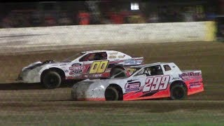 Download Street Stock Feature | Stateline Speedway | 7-20-17 Video