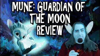 Download Mune: Guardian of The Moon Review Video
