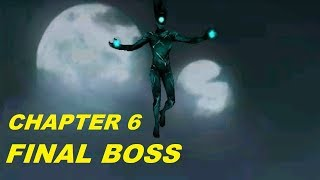 Download Shadow Fight 3 - Chapter 6 Final Boss : Shadow Mind Video