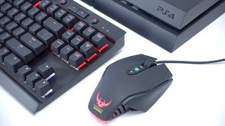 Download Use a Keyboard and Mouse on PS4 & Xbox One! Video