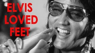Download ELVIS LOVED PRETTY FEET Video