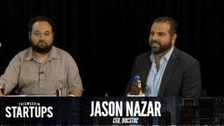 Download News Roundtable with Jason Nazar and James Altucher - TWiST #175 Video