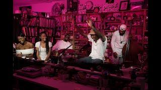 Download Tyler, The Creator: NPR Music Tiny Desk Concert Video