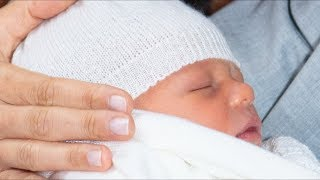 Download Why People Believe Harry And Meghan Are Lying About Baby Archie Video