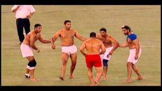 Download kabaddi cup canada-2009 2nd samifinal canada East vs uk part-3 rurkee.wmv Video