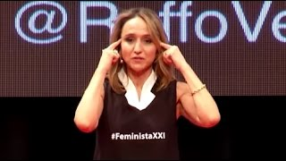 Download Feminista: la mala palabra | Verónica Raffo | TEDxMontevideo Video