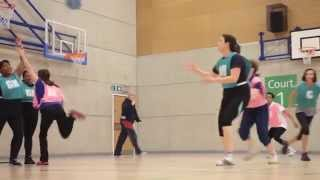 Download Back to Netball Video