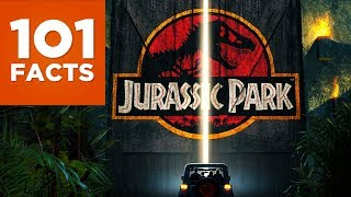 Download 101 Facts About Jurassic World Video