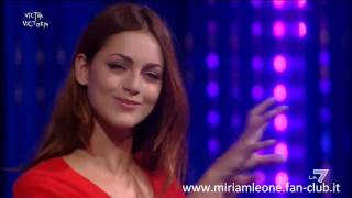 Download Miriam Leone @ Victor Victoria (28.10.10) - II Video