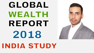 Download GLOBAL WEALTH REPORT 2018 | WEALTH REPORT INDIA | INDIA WEALTH 2018 | INDIAN ECONOMY NEWS 2018 Video