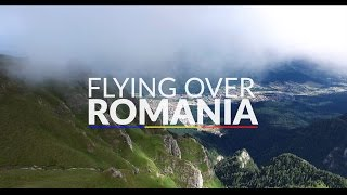 Download Visit Romania. Amazing Landscapes. Video
