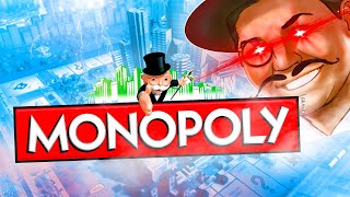 Download Monopoly Turn 1 Victory Is A Perfectly Balanced Game With No Exploits - Unlimited Money Is Broken Video