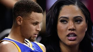 Download Steph Curry Caught CHEATING on Pregnant Wife Ayesha with Insta Groupie!!? Video