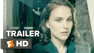 Download A Tale of Love and Darkness Official Trailer 1 (2016) - Natalie Portman Movie Video