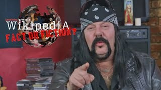 Download Pantera / Hellyeah's Vinnie Paul - Wikipedia: Fact or Fiction? Video