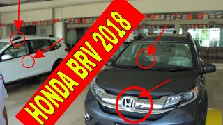 Download Honda Official BRV || FULL REVIEW || PAK || CAR Guru | Honey King Hk | Faisal saeed | Video
