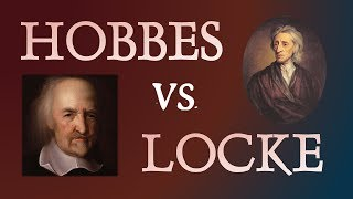 Download Thomas Hobbes and John Locke: Two Philosophers Compared Video