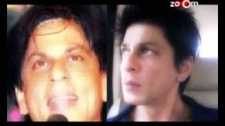 Download Shahrukh Khan's hair-weaving story! Video