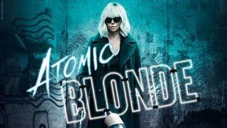 Download Atomic Blonde - zwiastun Video
