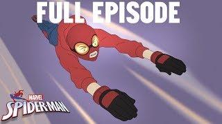 Download Horizon High Part One (Full Episode) | Marvel's Spider-Man | Disney XD Video