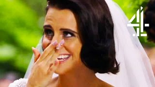Download Bride And Groom Meet For The First Time | Married At First Sight Video