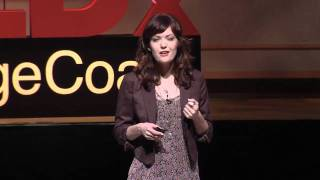 Download Living beyond limits | Amy Purdy | TEDxOrangeCoast Video