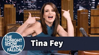 Download Tina Fey Rejected Hemsworth Bros and Ryan Gosling for Whiskey Tango Foxtrot Video